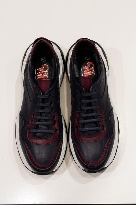 Pantofi sport NEW 2 culori 4