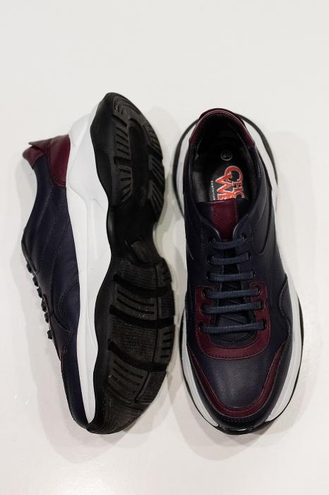 Pantofi sport NEW 2 culori 5