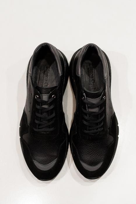 Pantofi sport BLACK 1
