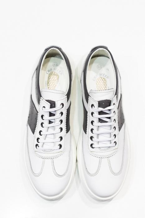 Pantofi sport WHITE 1