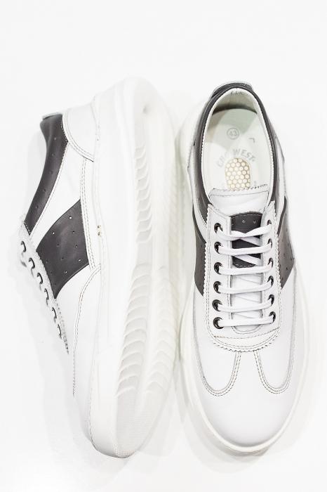 Pantofi sport WHITE 0