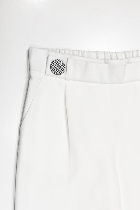 Pantaloni Evazati 2