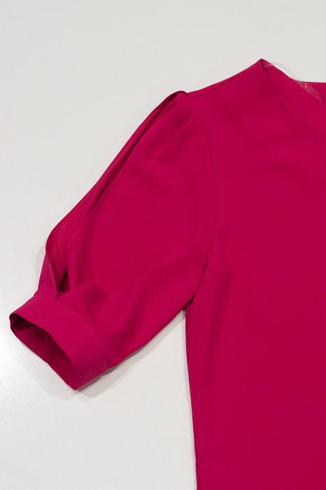 Bluza maneca scurta 1