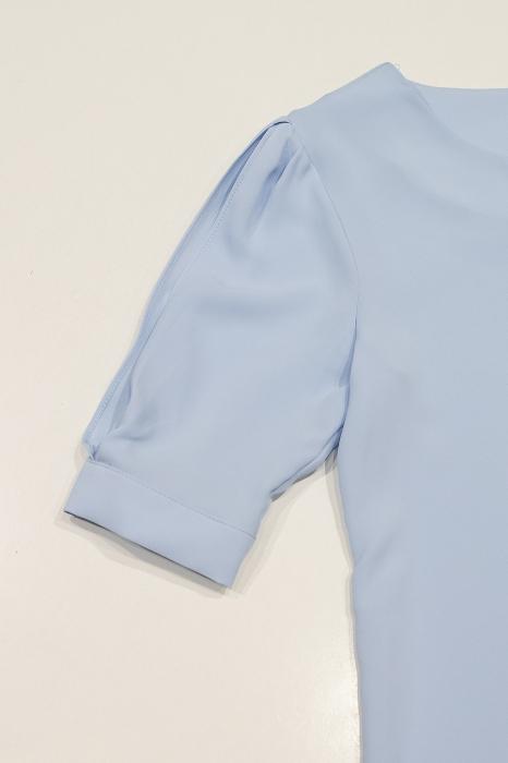 Bluza maneca scurta 2