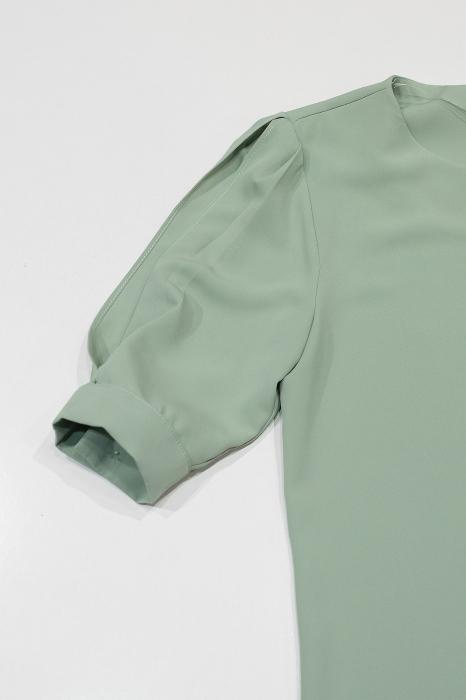 Bluza maneca scurta 3