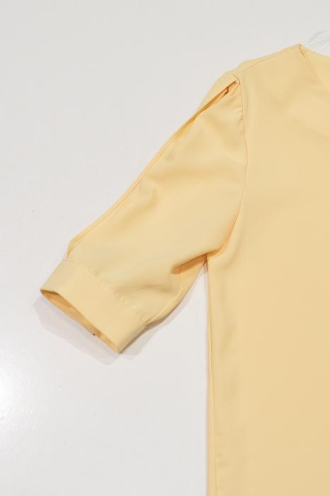 Bluza maneca scurta 4