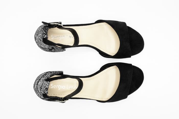 Sandale casual SOFT [3]