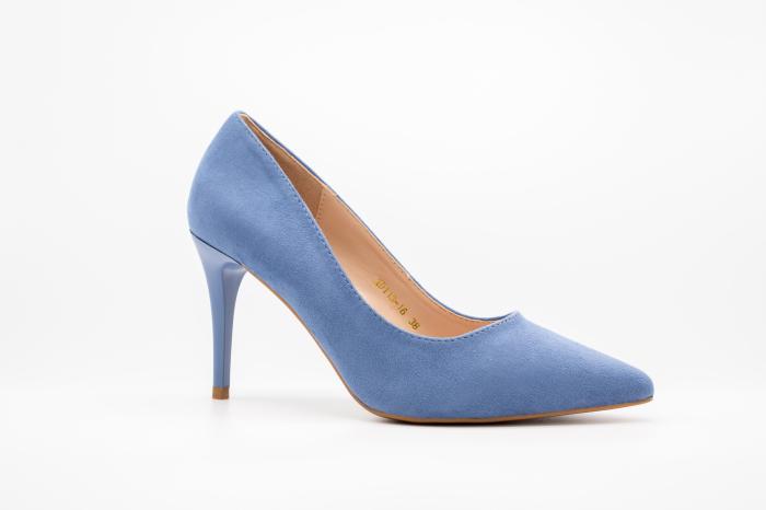 Pantofi stiletto NAPPA [0]