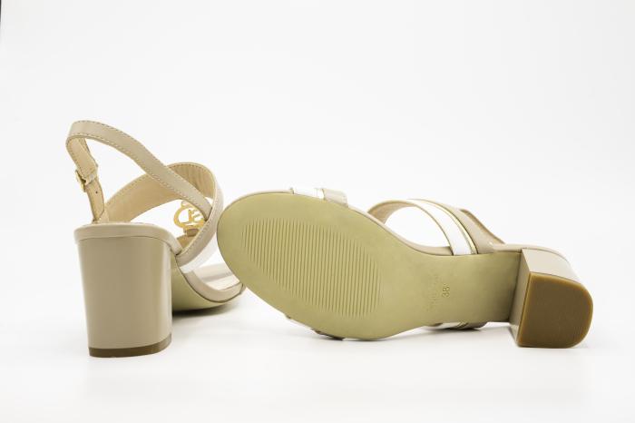Sandale casual LEONA [4]