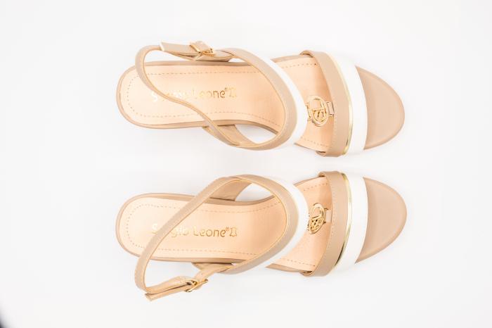 Sandale casual LEONA [3]