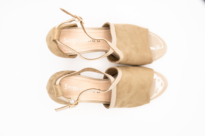 Sandale casual ELENA [2]