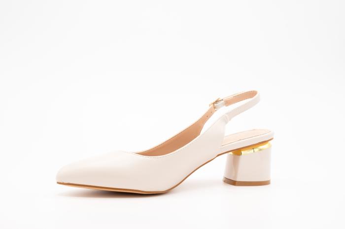 Pantofi decupati ARYA [1]