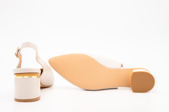 Pantofi decupati ARYA [4]