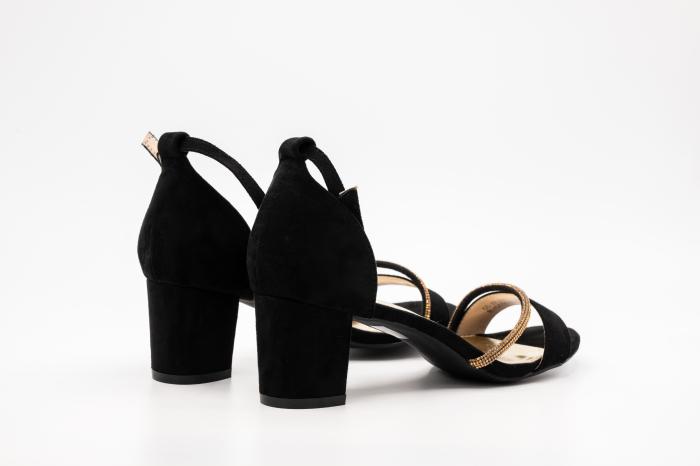 Sandale elegante GOLD [2]