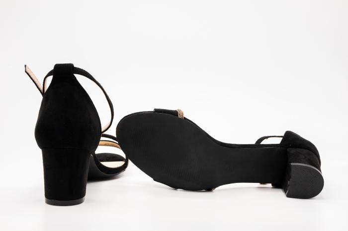 Sandale elegante GOLD [4]
