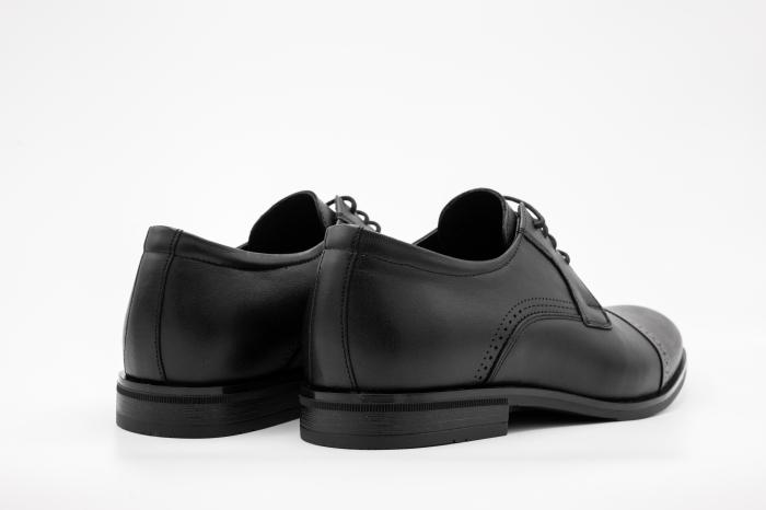 Pantofi eleganti din piele DENIS [2]