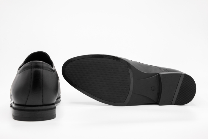 Pantofi eleganti din piele DENIS [4]