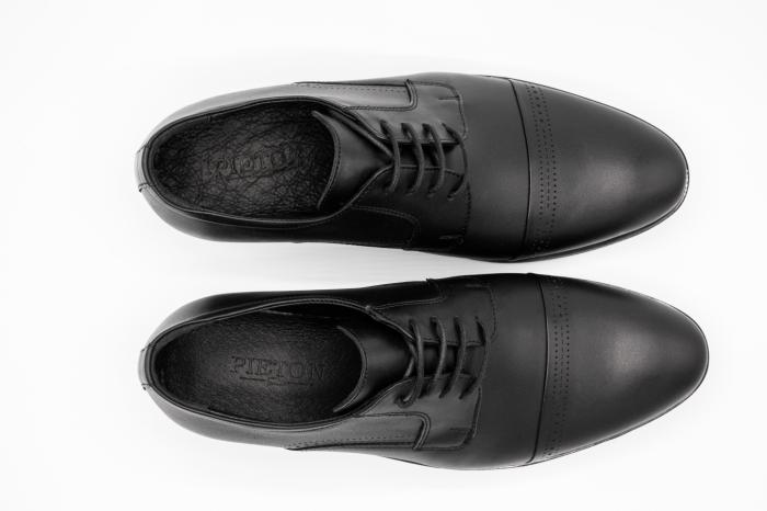 Pantofi eleganti din piele DENIS [3]