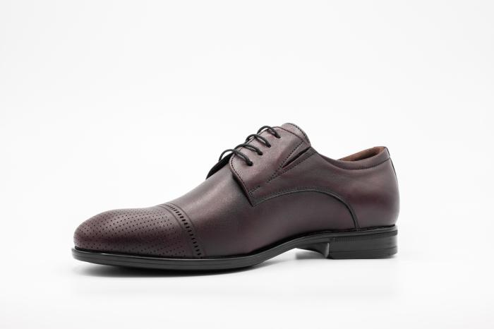 Pantofi eleganti din piele SOLARIS [1]