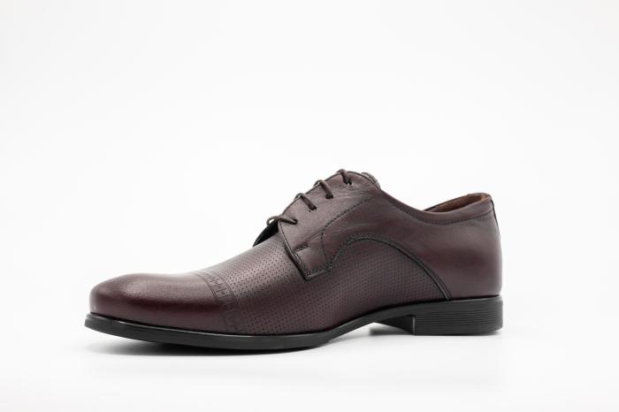 Pantofi eleganti din piele MORIS [1]