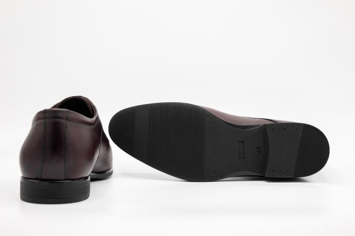 Pantofi eleganti din piele MORIS [4]