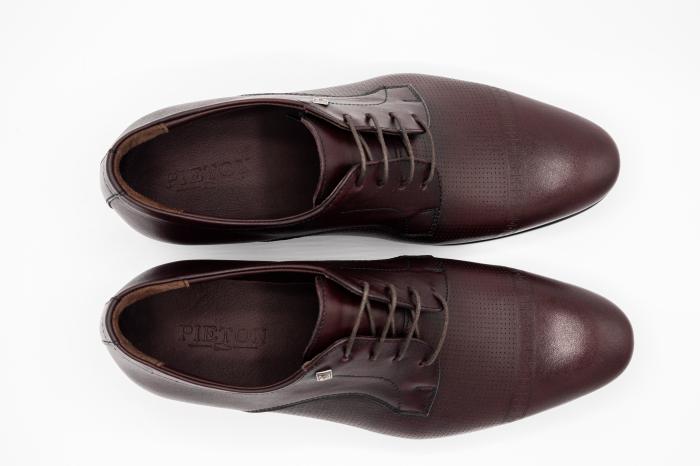 Pantofi eleganti din piele MORIS [3]