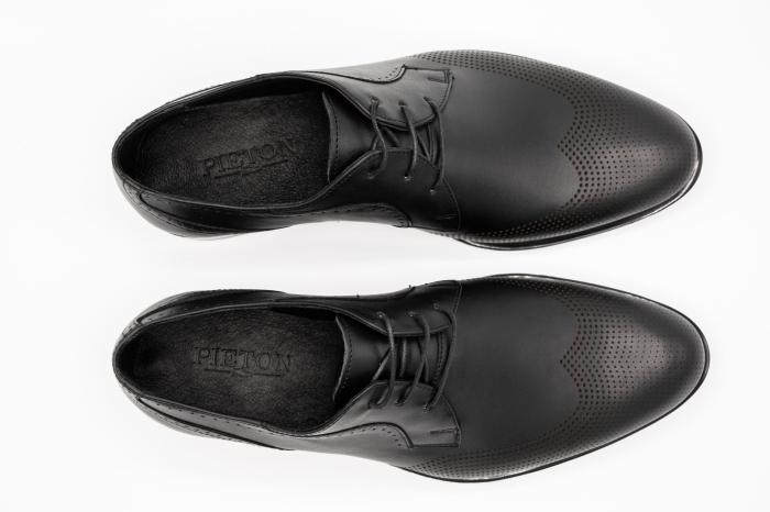 Pantofi eleganti din piele MARLON [3]
