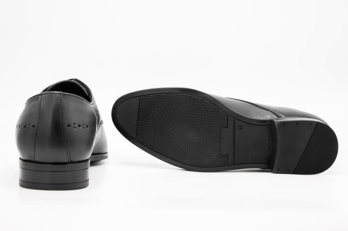 Pantofi eleganti din piele RALPH [4]