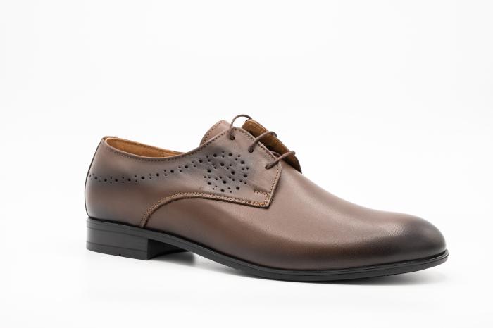 Pantofi eleganti din piele RALPH [0]