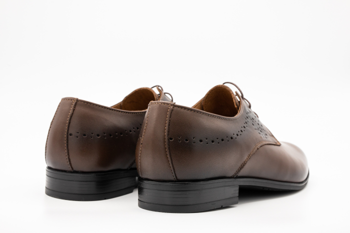 Pantofi eleganti din piele RALPH [2]