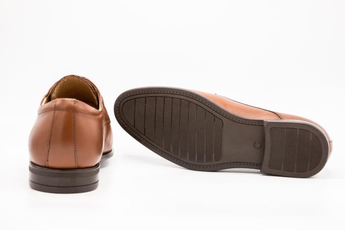 Pantofi eleganti din piele SOLARIS [4]