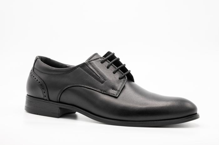 Pantofi eleganti din piele SYDE [0]