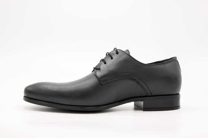 Pantofi eleganti din piele BASIC [1]