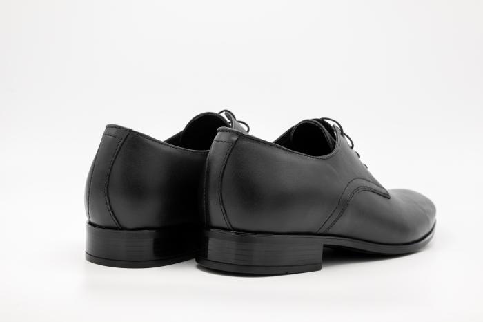 Pantofi eleganti din piele BASIC [2]