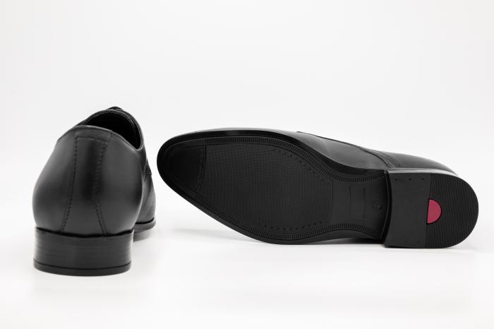 Pantofi eleganti din piele BASIC [4]