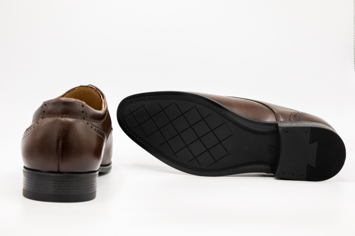 Pantofi eleganti din piele SYDE [4]