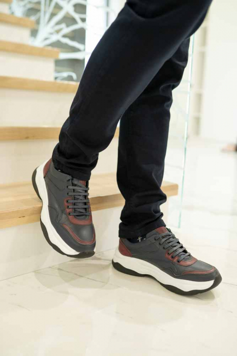 Pantofi sport LAYERED 1