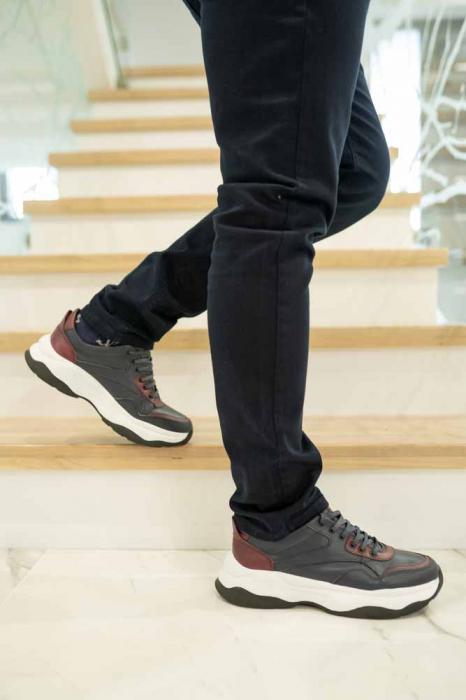 Pantofi sport LAYERED 2