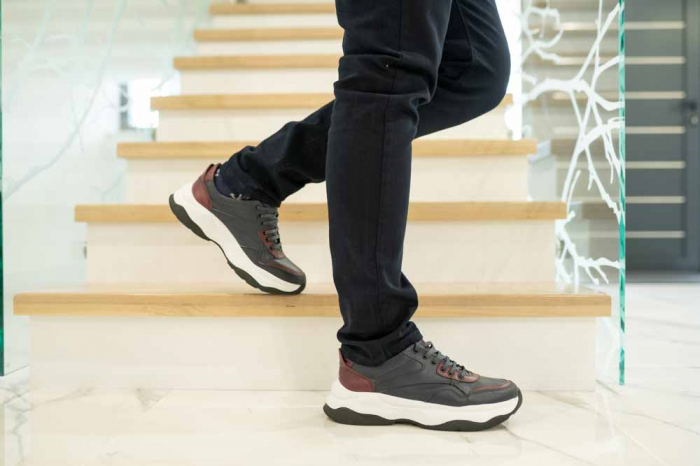 Pantofi sport LAYERED 4