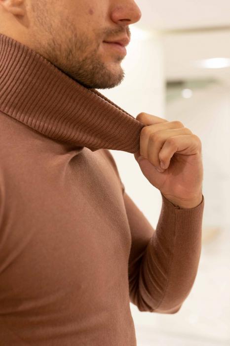 Pulover STRETCH pentru barbati 1