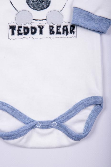 Compleu de baieti TEDDY 4