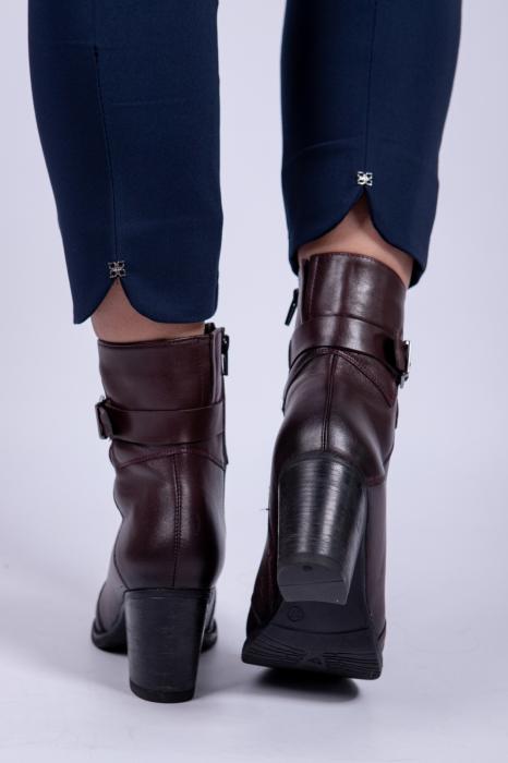 Pantaloni de dama ISLA 4