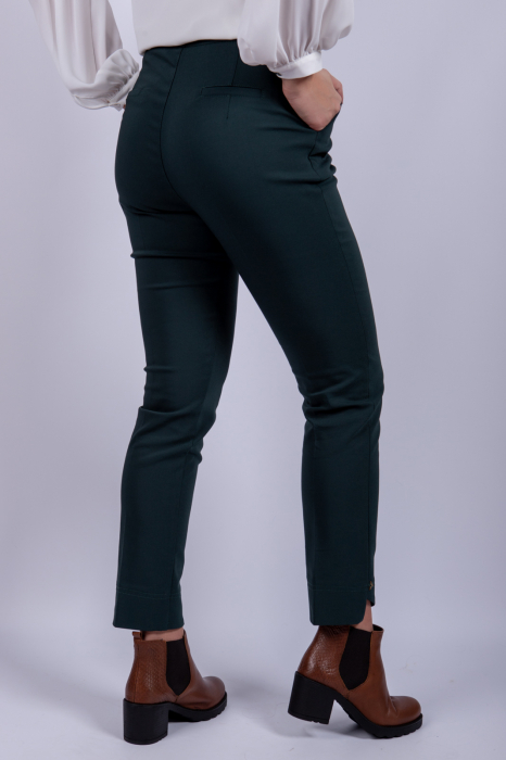 Pantaloni HIGH WAISTED  dama 3