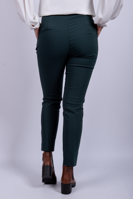 Pantaloni HIGH WAISTED  dama 5
