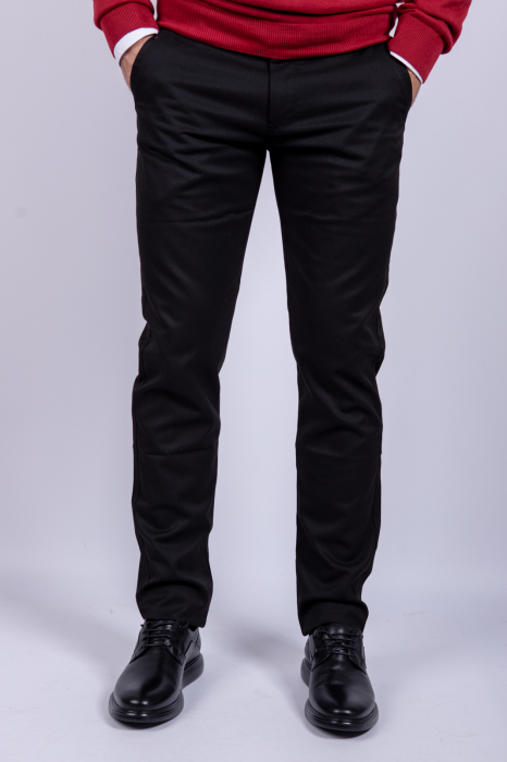 Pantaloni casual SLIM FIT 0