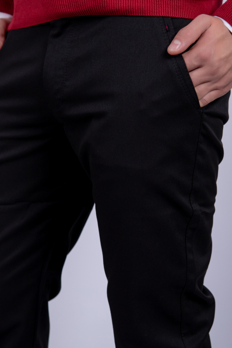 Pantaloni casual SLIM FIT 3