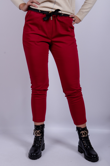 Pantaloni de dama LACE 0