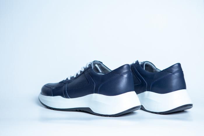 Pantofi sport din piele COURT [3]