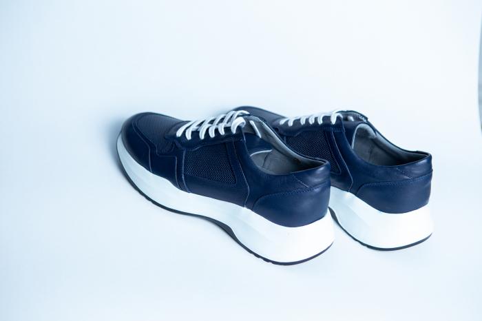 Pantofi sport din piele COURT [2]