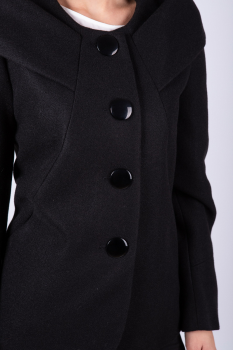 Palton CAMY de dama 3